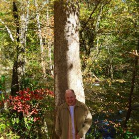 A photo of Paul Gass