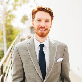 A photo of Zachary Borst