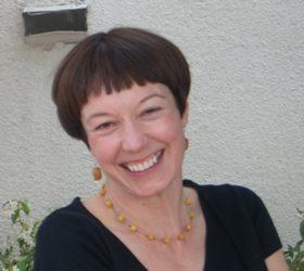 A photo of Catherine Atherton
