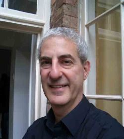 A photo of David Blank