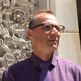 A photo of Robert Gurval