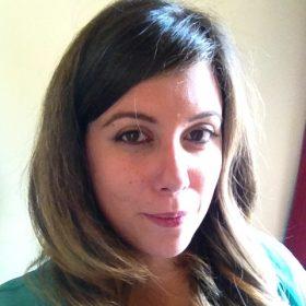 A photo of Diana Librandi