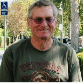 A photo of Steven Lattimore