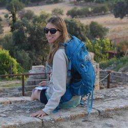 A photo of Celsiana Warwick