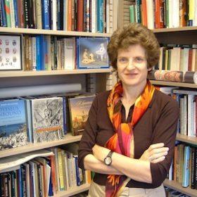 A photo of Sarah Morris
