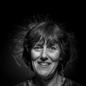 A photo of Willeke Wendrich