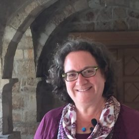 A photo of Sharon Gerstel
