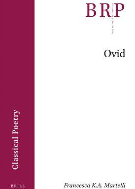 Ovid book cover