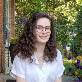 A photo of Jennifer MacPherson