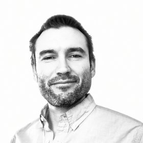 A photo of David Goldstein